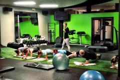 Rep1 Fitness circuit class