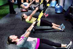 Rep1 Fitness TRX for personal trainers