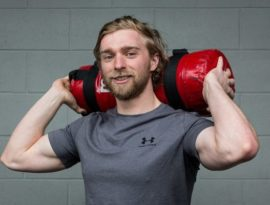 Cameron Bentley - Rep1 Fitness - Personal Trainer Vancouver - Best personal training Kitsilano