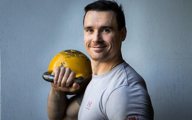 Matt Roland - Rep1 Fitness - Personal Trainer Vancouver