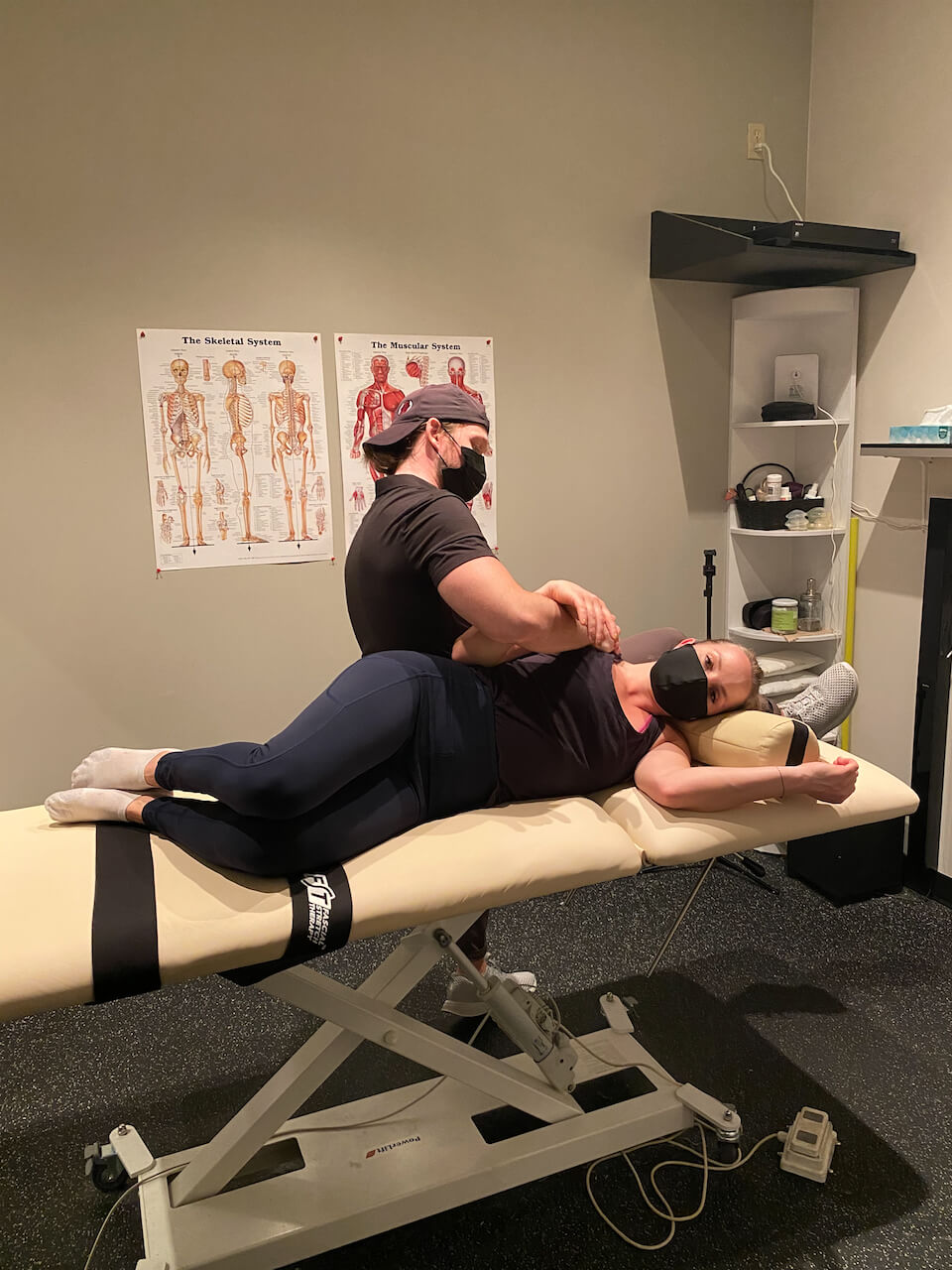 Fascial Stretch Therapy Vancouver